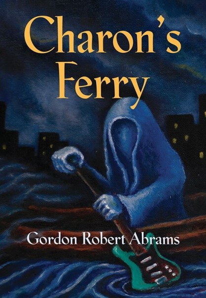 Charon's Ferry Book Cover