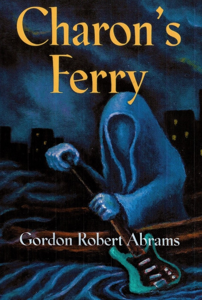 This image has an empty alt attribute; its file name is charons-ferry-book-cover-2.jpg